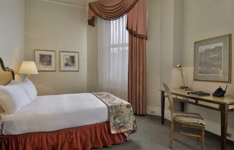 Fairmont Chateau Laurier - Room - 6