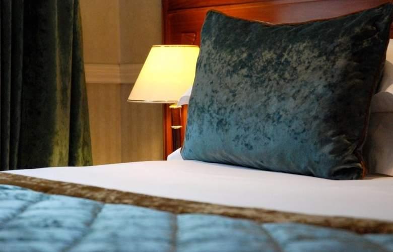 Waldorf Madeleine Hotel - Room - 11