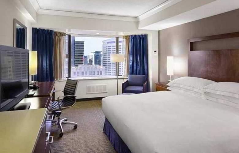 Hilton Seattle - Hotel - 3