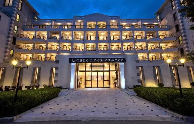 White Rock Castle, Suite hotel - Hotel - 0