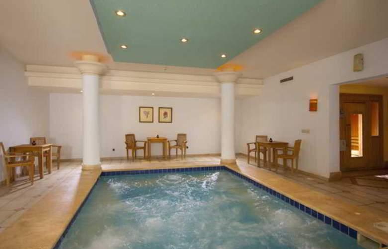 Jaz Lamaya Resort - Sport - 30