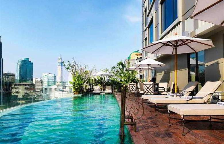 Muse Bangkok Langsuan - MGallery Collection - Hotel - 36