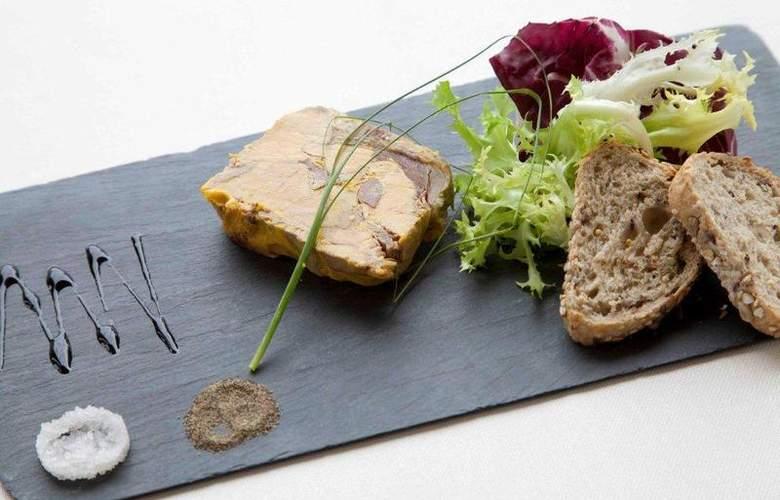 Manoir de Beauvoir - Restaurant - 53