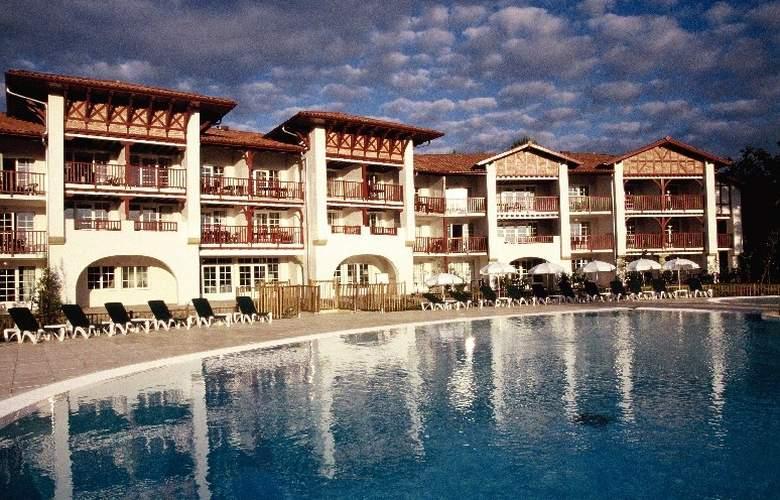 Pierre & Vacances Le Domaine de Gascogne - Hotel - 0