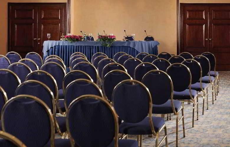 Njv Athens Plaza - Conference - 10