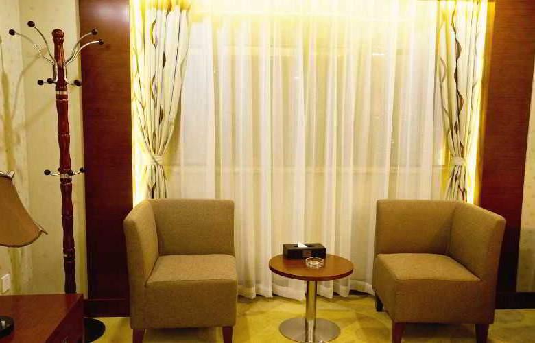 Guangzhou Hengtai Hotel - Hotel - 6