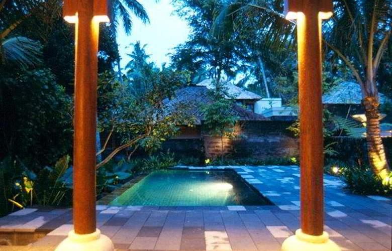 Kayumanis Ubud - Pool - 8