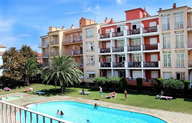 BT Gran Reserva - Hotel - 0
