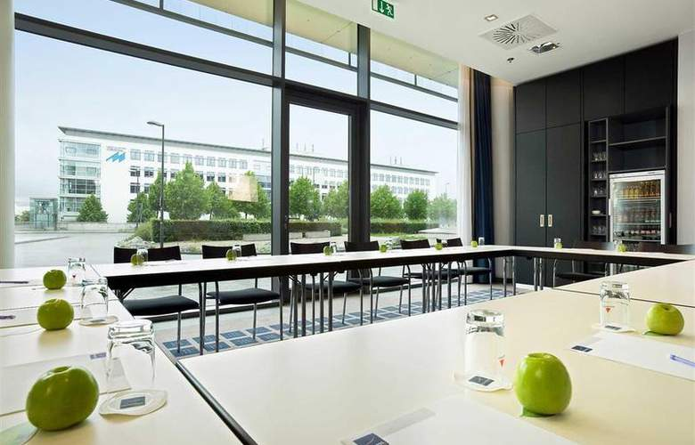 Novotel Muenchen Messe - Conference - 58