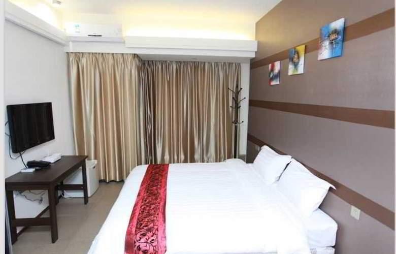 Tenda Hotel Zhuhai - Room - 10