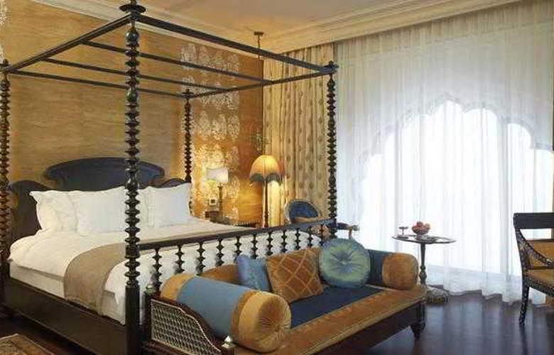 Fairmont Jaipur - Room - 7