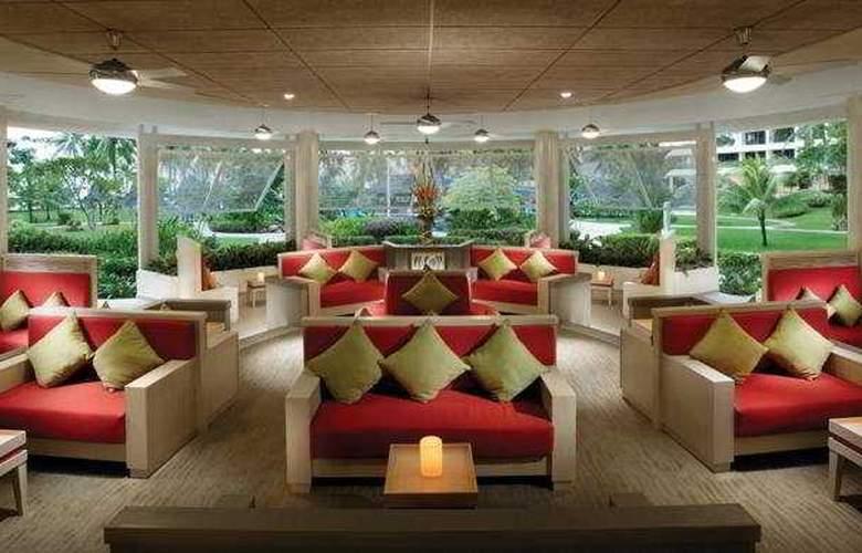 Golden Sands Resort by Shangri-La, Penang - Bar - 3