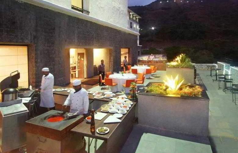 Mercure Lavasa - Hotel - 10