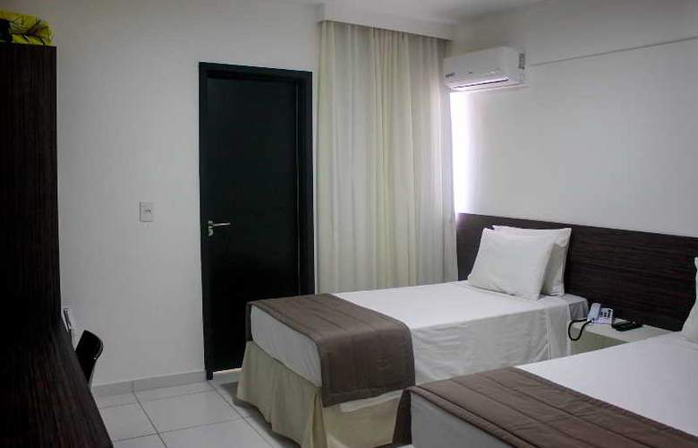 Tropico Praia Hotel - Room - 13