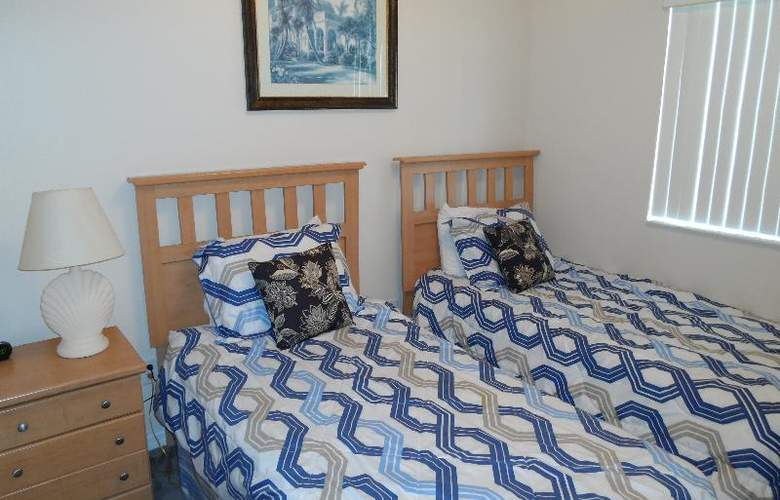 Disney Area Apartments and Townhomes - Room - 12