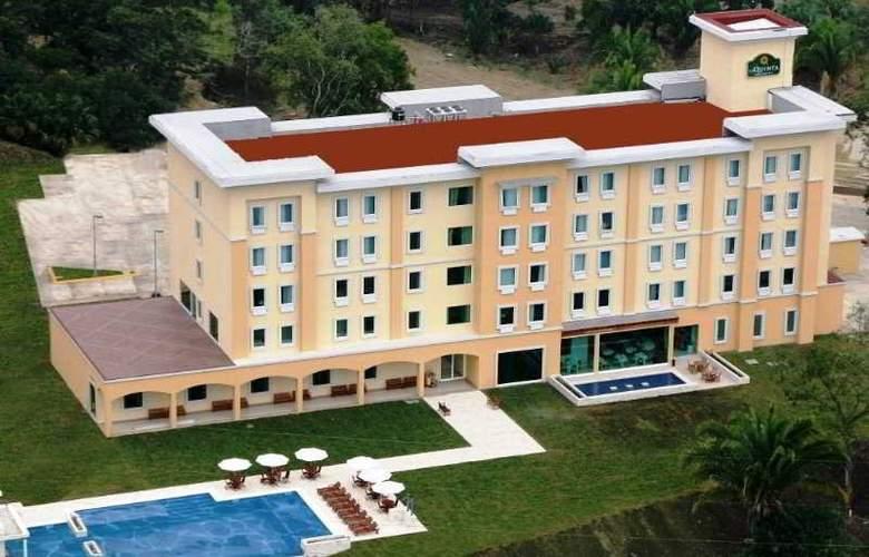 La Quinta Inn & Suites Poza Rica - Hotel - 0