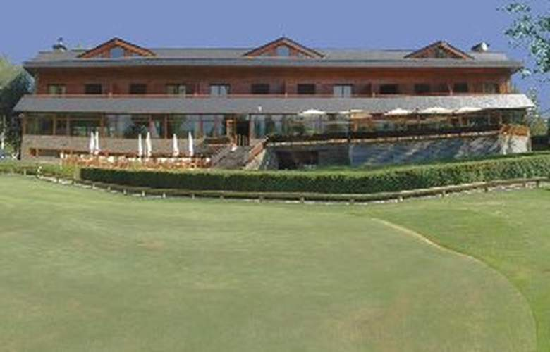 Chalet del Golf - Hotel - 0