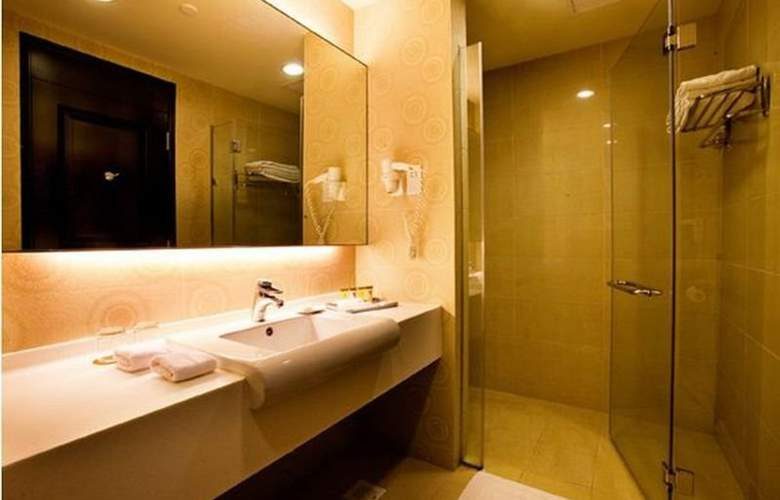 Orchid Country Club - Room - 6