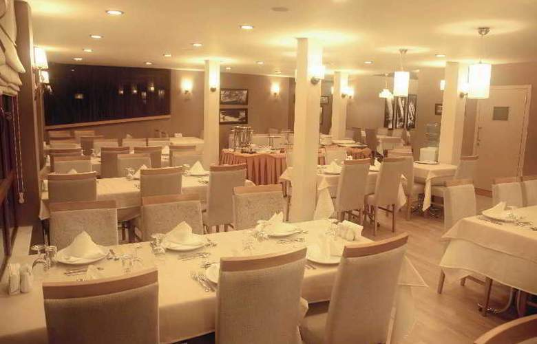 Abro Necatibey - Restaurant - 2