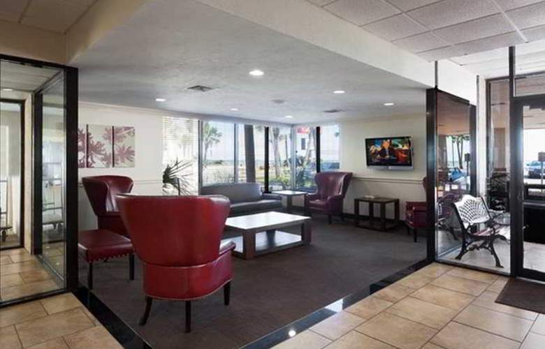Red Roof Inn Galveston Beachfront / Convention Center - General - 6