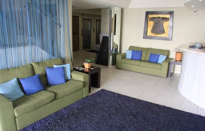 Varandas De Albufeira - Hotel - 8