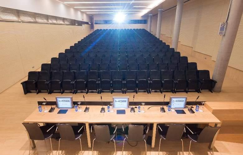 Gran Bilbao - Conference - 38