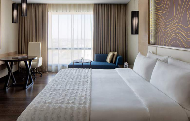 Hormuz Grand, Muscat A Radisson Collection - Room - 1