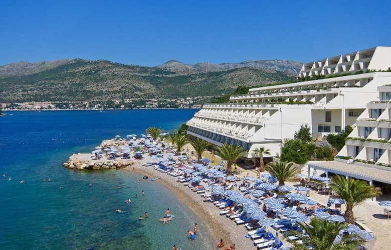 Valamar Dubrovnik President Hotel - Hotel - 12
