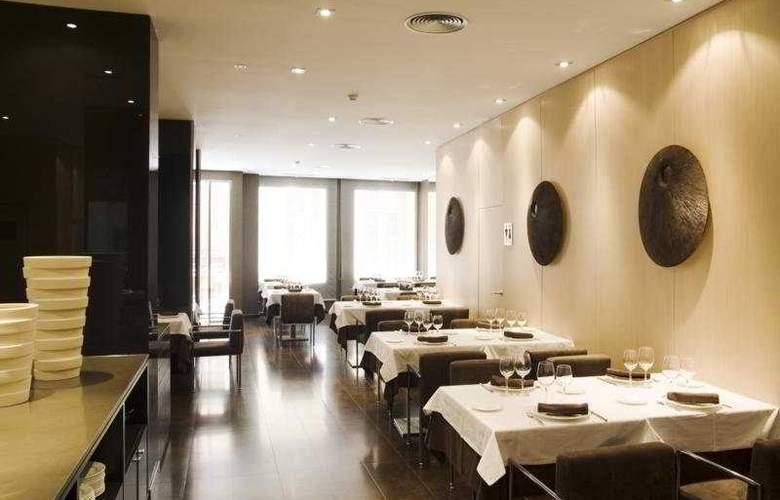 Ac Almeria - Restaurant - 20