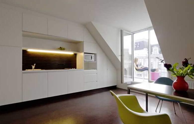 Stanys - Das Apartmenthotel - Room - 6