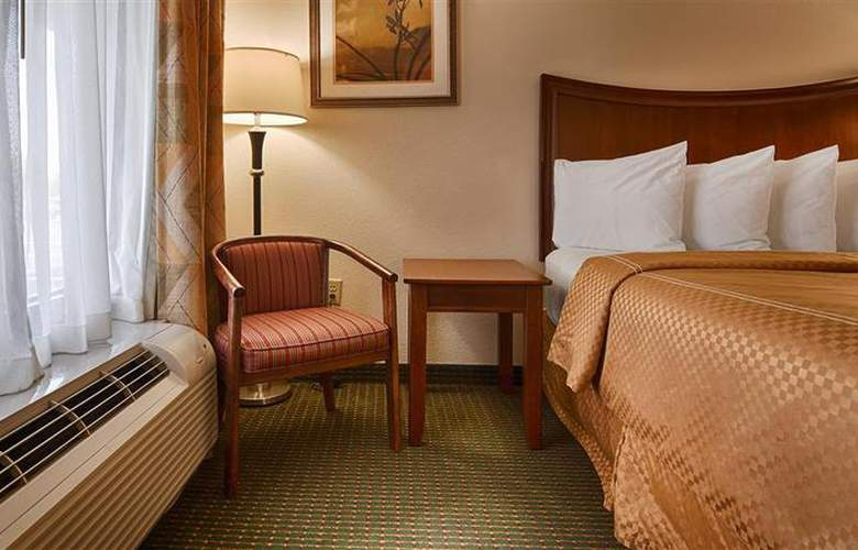 Best Western Inn & Suites - Monroe - Room - 27