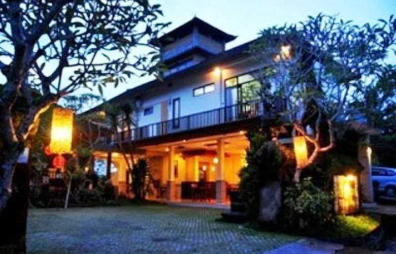 Putri Ayu Cottages - Hotel - 0