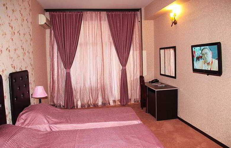 Avand Hotel Baku - Room - 7