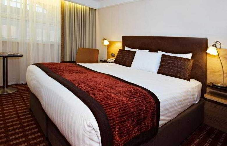 Park Inn By Radisson Cardiff City Centre - Room - 2