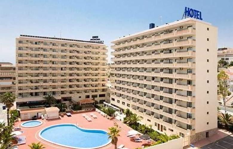 Playas de Torrevieja - Hotel - 7