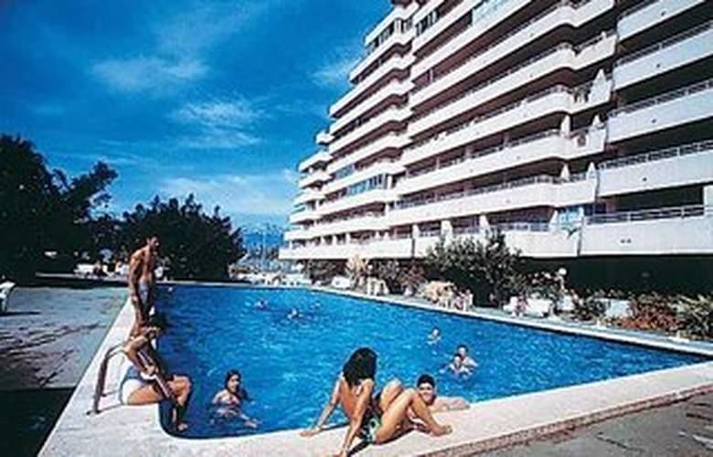 Aguamarina - Hotel - 0