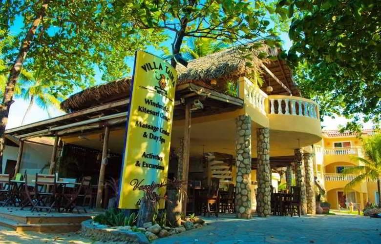 Villa Taina - Hotel - 8