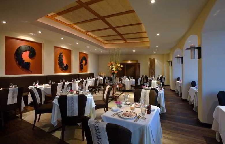 Capella Ixtapa Resort & Spa - Restaurant - 18