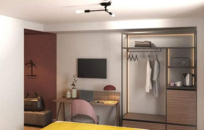 Indigo Madrid Princesa - Room - 10