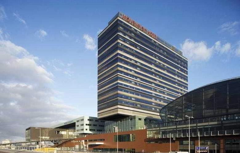 Movenpick Amsterdam City Centre - Hotel - 0