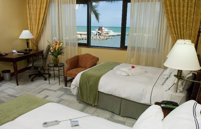 Radisson Fort George Hotel & Marina - Room - 2