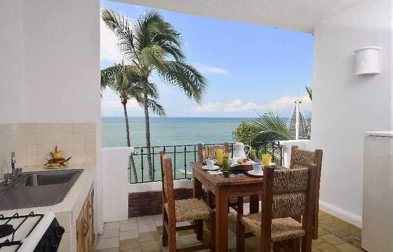 Emperador Vallarta Beachfront  Hotel and Suites - Room - 1