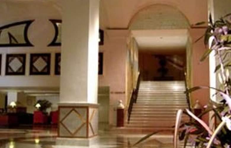 Rembrandt Hotel - General - 1