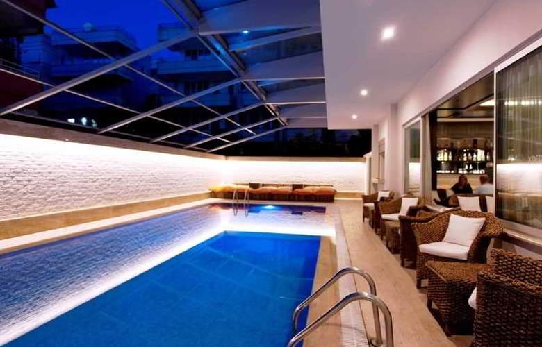 Xperia Grand Bali - Pool - 22
