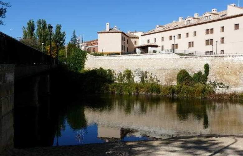 Convento las Claras - General - 5
