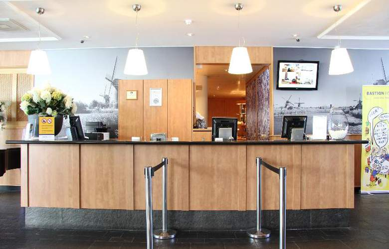 Best Western Amsterdam Airport - General - 11