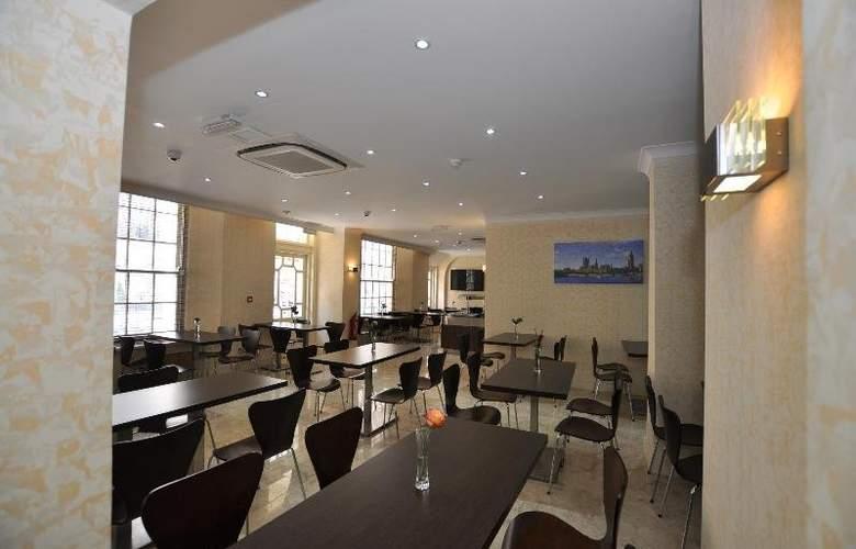 Queens Park - Restaurant - 23