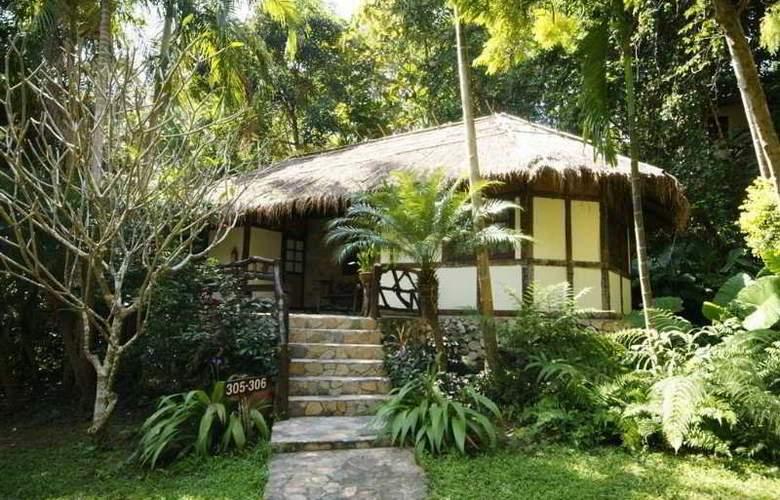 River Kwai Resotel - Hotel - 0