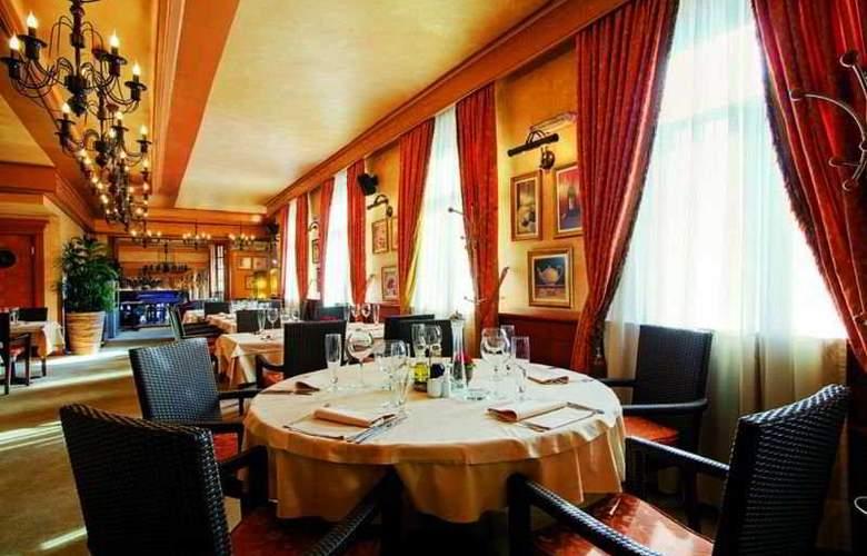 Balkan Orient Express - Restaurant - 12