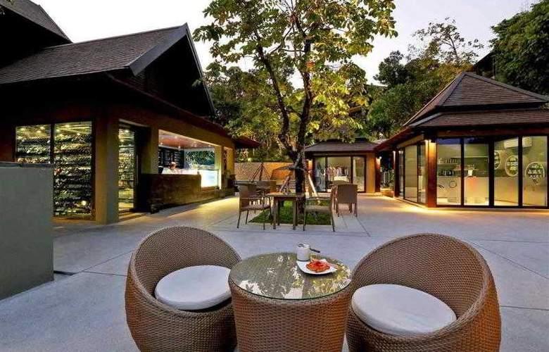 Pullman Phuket Arcadia Naithon Beach - Terrace - 6